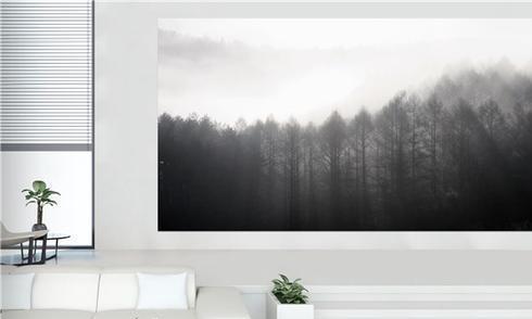 三星宣布推出292英寸8K LED电视 无边框设计、可定制