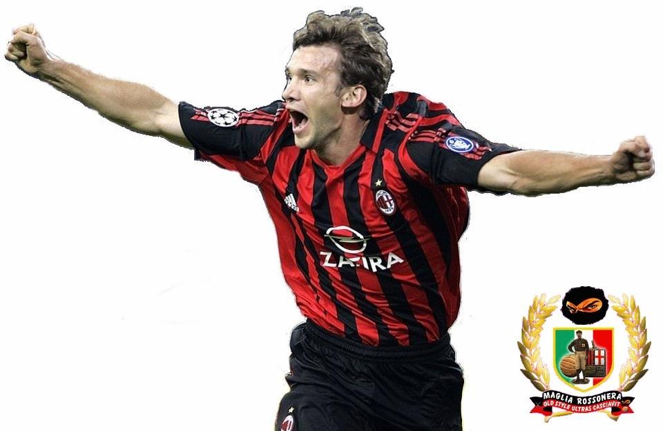 2005年9月28日欧冠小组赛E组第2轮AC米兰客场2比2沙尔克04 舍瓦