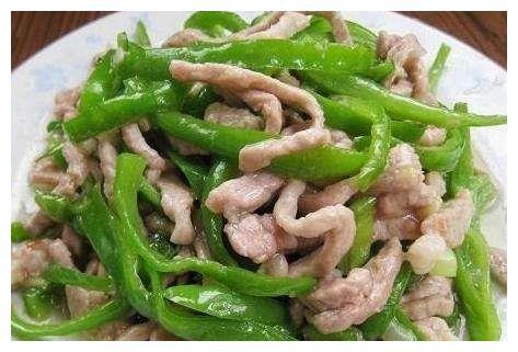 青椒和此物一起炒,赶走癌细胞,血管不堵,气色足了,早食早受益