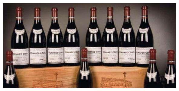 世界上最贵的葡萄酒,被炒到天价,点评:有价无市