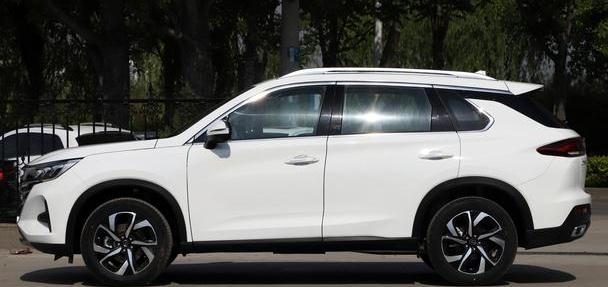 驾享全面进阶的全新传祺GS5,欢迎您的到店赏车试驾