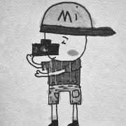 摄影师么么锐
