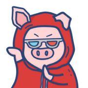 神奇动物小只猪