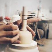 陶瓷工艺大师