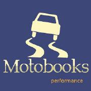 我是Motobooks