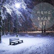 儒雅的回忆青丝成雪