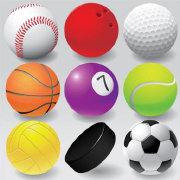 体育运动迷
