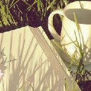 咖啡与绘本