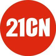 21CN官方微博