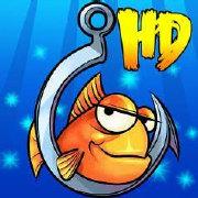 HD大眼鱼