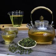 陆卢缘茶叶