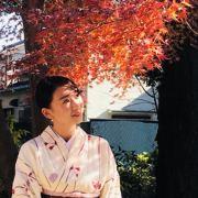 林萍在日本