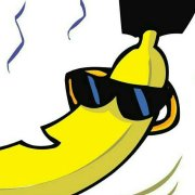 香蕉剧中典