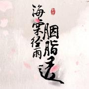 电视剧海棠经雨胭脂透