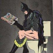 每日厕所读物