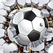 足球精彩集锦