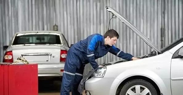 如何正确保养汽车?