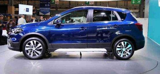 最省油SUV, 懂车0差评, 10万无人买单, 改款颜值飙升逆袭?