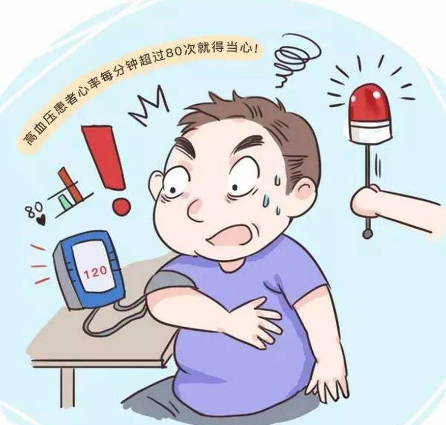 中医3种方法,不花钱不吃药,让你血压平稳