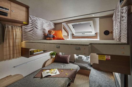 流畅的整体设计, 超大的储物空间, 大海狮隆重上线!