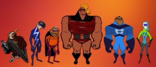 等了14年的《超人总动员2》,竟然还这么好看!