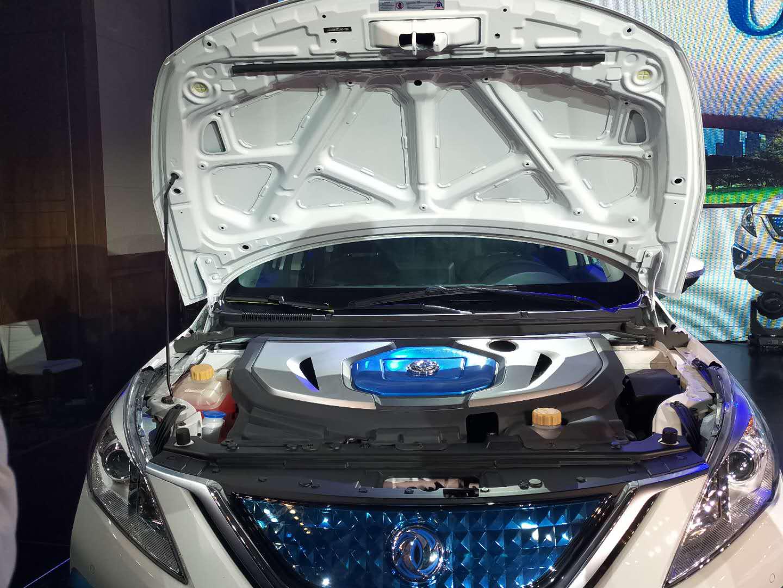 东风风行S50 EV和菱智M5 EV正式上市,补贴后售价为12.99万元起
