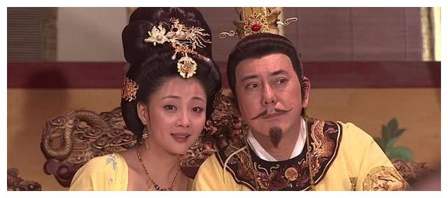 安禄山为何会反叛? 是因为太爱干娘杨玉环了吗?