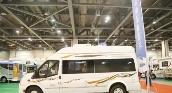11.25杭州房车展能否压轴2017?江铃集团旅居车邀您来见证