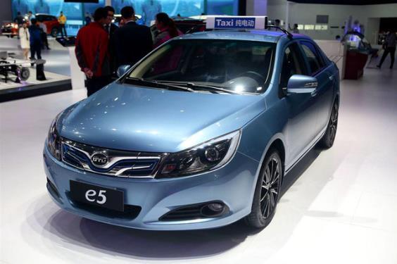 3月新能源车销量前十,来看看最大赢家究竟是谁?
