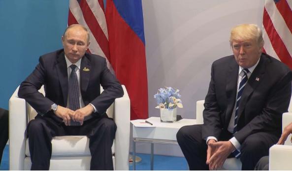 """FBI高级探员被开除,美总统却公开庆贺,背后藏有""""豪门恩怨""""?"""