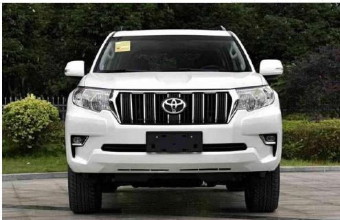 这款国产SUV性价比强劲动力让你意外,分时四驱和差速锁太彪悍