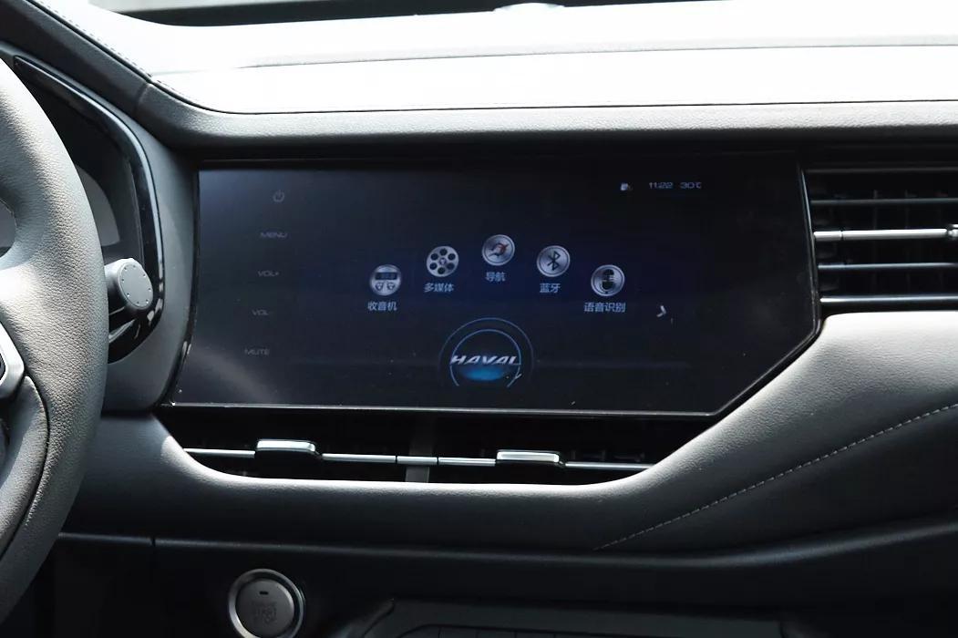 未来的销量顶梁柱,这是我开过最舒服的哈弗SUV