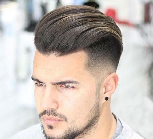 2018最新男士知道趋势发型,不流行就OUT了定资zosoul烫发图片