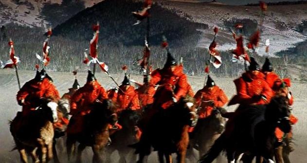朝�_康熙和雍正两朝都没能平定西北 为何乾隆皇帝最后做到