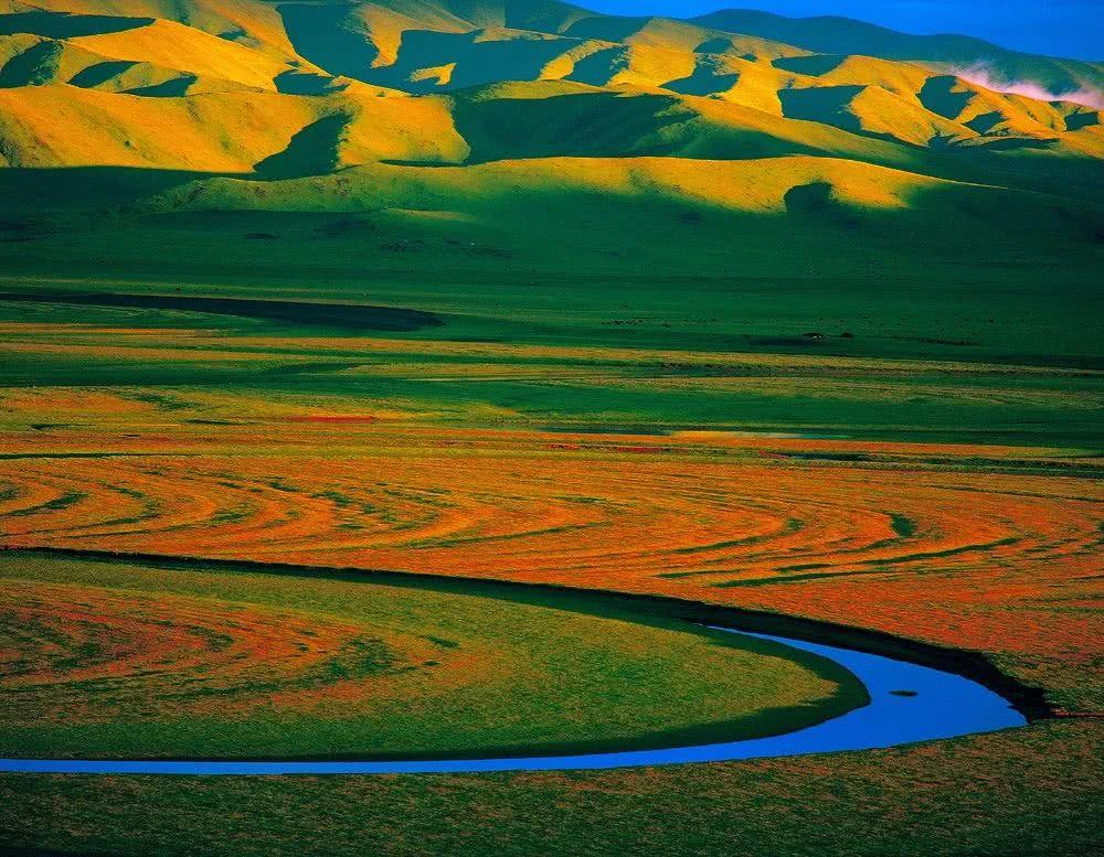 攻略来源:生活川西去过阿坝州,之后的旅游都成了将就.雅安到西昌自驾游图文6图片