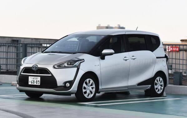 丰田又要爆发了,全新MPV改款后终于露面16万起果断放弃奥德赛