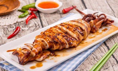 美食上的威海大餐:一顿海鲜舌尖不少,不然就白来了北边美食城有日照汽车站好吗个图片