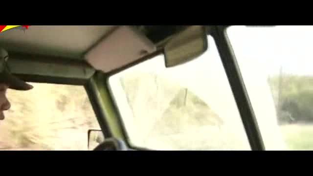 厉害!让解放军告诉你,什么叫真正的老司机!?