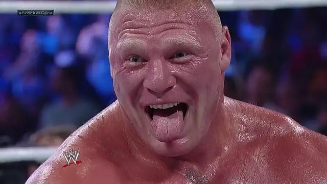 WWE作文都有那些?圣盾三人皆没有,巨石强为题上榜里完美的表情的我以表情包图片