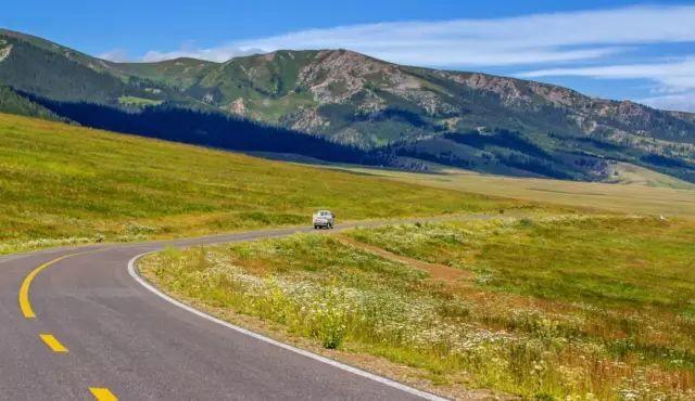 国内7大最美环湖公路,自驾者的终极梦想!你自驾过几条?