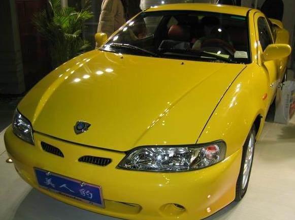 """世界上""""最便宜""""的3款跑车,最后一款仅7.68万!"""