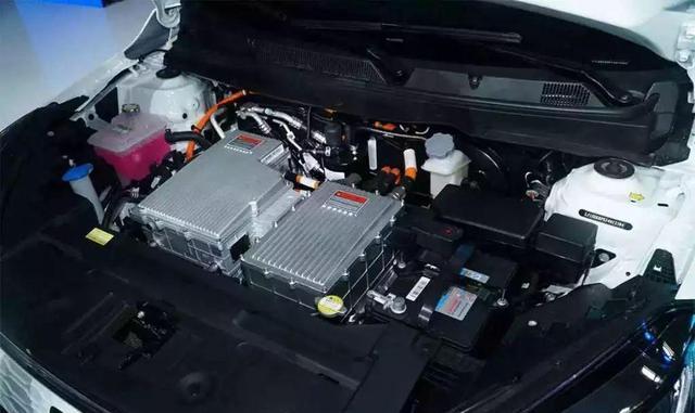 江淮大众首款车型亮相,纯电动续航300公里