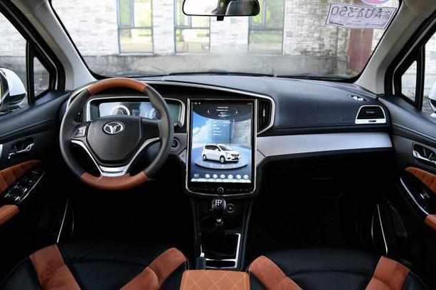 这款SUV厉害了,外观比极光还美,内饰科技感十足