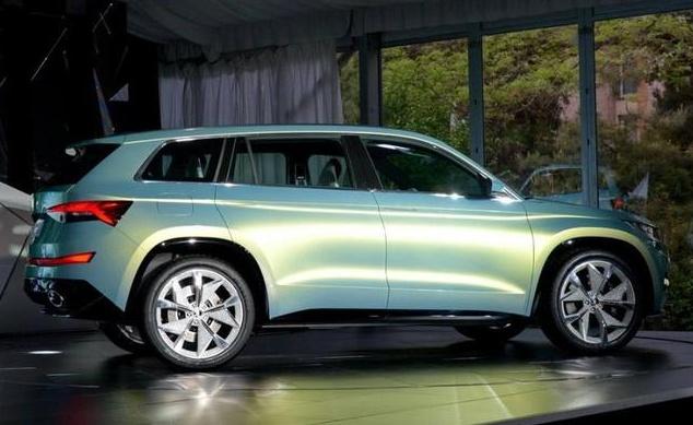 大众良心了,新车比途观L漂亮10倍!混动油耗仅1.6L,才18万