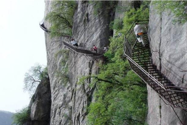 旅游文化: 中国著名旅游景点排行榜? 中国最有