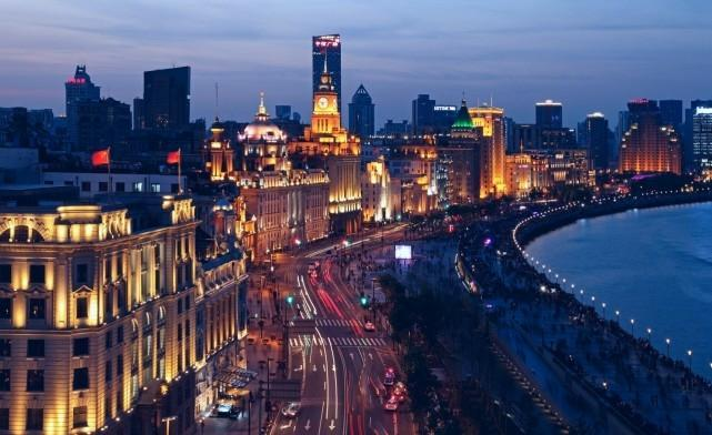 世界上最大最繁华的十个城市排名,中国仅上榜两座