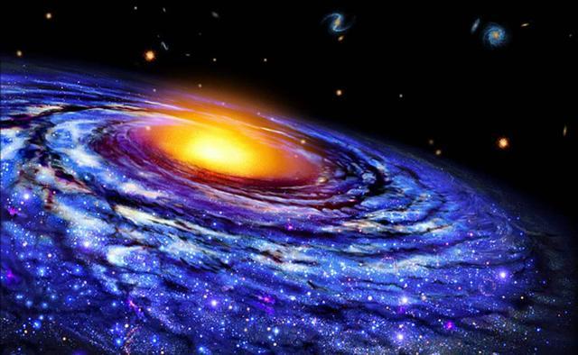 既然教学能手运动,星辰却是静止的?第六批宜兴市星系正在图片