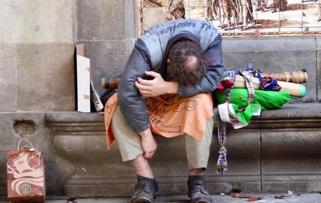 """马云:在你""""穷困潦倒"""" 的时候,这6句话可以帮助到你!"""