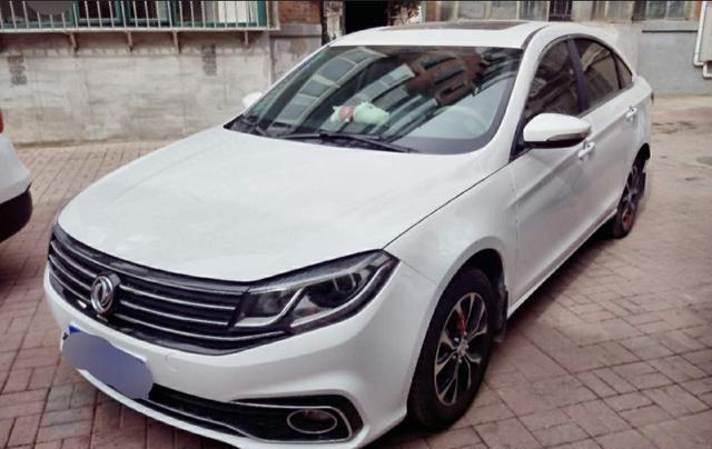 最亲民家用车,整车质保8年+车长4米7才卖5万,月薪3000也能买!