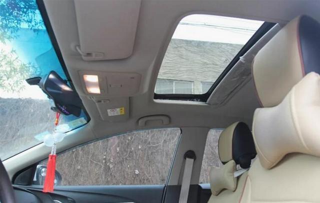 别克英朗半年用车感受,提车后做底盘装甲和贴膜
